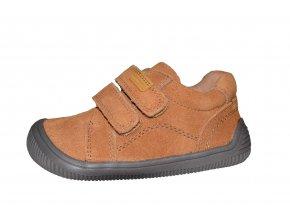 Protetika chlapecká obuv LARS beige