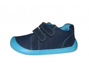 Protetika chlapecká obuv DONY navy