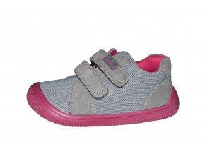 Protetika dívčí obuv DONY pink