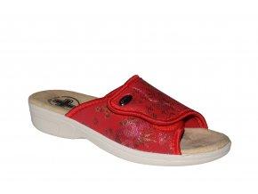 MEDI LINE dámské zdravotní pantofle 1418