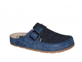 MEDI LINE dámské zdravotní pantofle S182.006