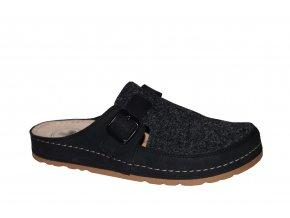 MEDI LINE pánské zdravotní pantofle S182.006