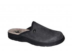 MEDI LINE pánské zdravotní pantofle 617