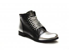 Vycházková obuv Silvano W715