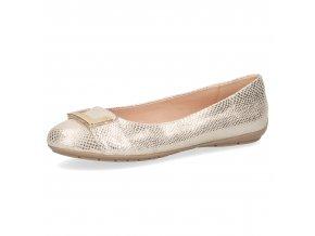 Caprice dámské baleríny 9-22110-26