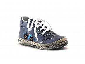 Jonap dětská obuv  011/M s traktorem