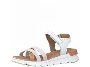 Tamaris dámské sandály 1-28709-26