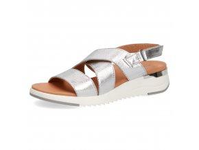 Caprice dámské sandály 9-28702-26