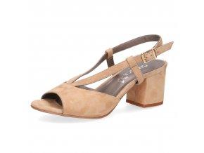 Caprice dámské sandály 9-28309-26