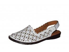 La Pinta dámská obuv 0747-1946-5 21Y