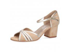 Caprice dámské sandály 9-28311-26