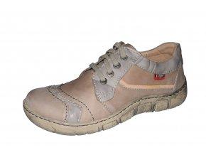 Kacper dámská obuv 2-0204
