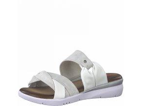 Jana dámské pantofle 8-27104-26