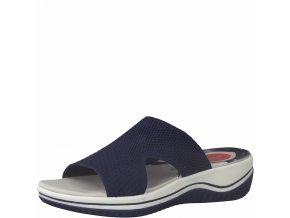 Jana dámské pantofle 8-27228-26