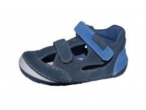 Protetika dětské sandály FLIP marine