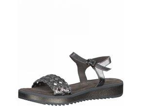 Marco Tozzi dámské sandály 2-28136-26