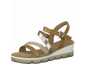 Marco Tozzi dámské sandály 2-28714-26