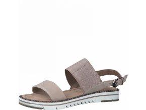 Marco Tozzi dámské sandály 2-28127-26