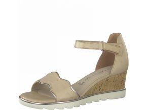 Marco Tozzi dámské sandály 2-28725-26