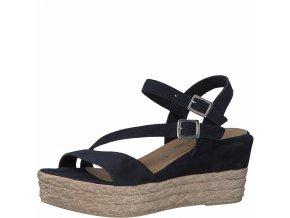 Marco Tozzi dámské sandály 2-28347-26