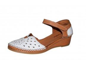 Manitu dámské sandály 911008 3
