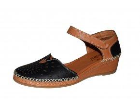 Manitu dámské sandály 911008 1