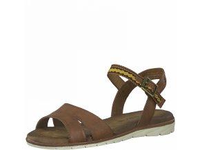 Tamaris dámské sandály 1-28110-26