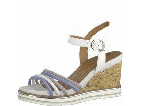 Tamaris dámské sandály 1-28333-26