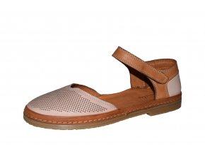 Manitu dámské sandály 911006 42