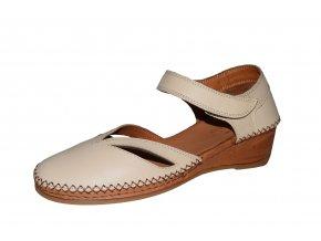 Manitu dámské sandály 910005-81