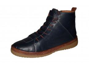 Manitu dámská kotníková obuv 990064-05