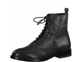 Tamaris dámská kotníková obuv 1-25136-27