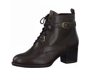 Tamaris dámská kotníková obuv 1-25118-27