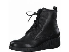 Marco Tozzi dámská kotníková obuv 2-25235-27