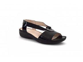 Caprice sandály  9-28659-26