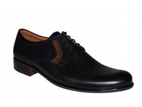 Di Janno pánská společenská obuv 319