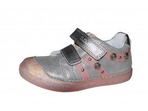 D.D. step dívčí obuv 049-68AM