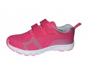 Protetika dívčí tenisky LUGO pink