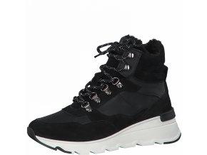 Tamaris dámská zimní obuv 1-26293-27