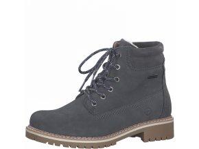 Tamaris dámská zimní obuv 1-26244-27