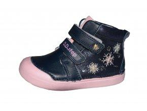 D.D. step dívčí obuv S066-938