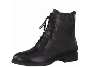 Marco Tozzi dámská kotníková obuv 2-25102-27
