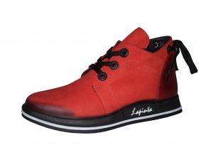 LA PINTA dámská volnočasová obuv 0010-LP2001-LP0