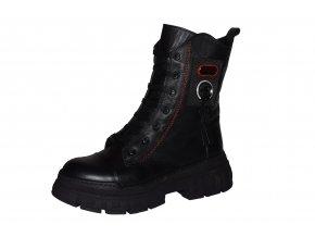 IBERIUS MAGO dámská zimní obuv 183 466