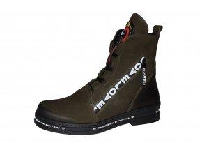 LA PINTA dámská zimní obuv 0010-607-519