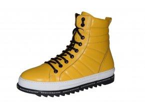LA PINTA dámská zimní obuv 0754-263-AS75