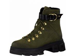 Tamaris dámská zimní obuv 1-25213-27