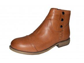 IBERIUS MAGO dámská kotníková obuv 066-1006