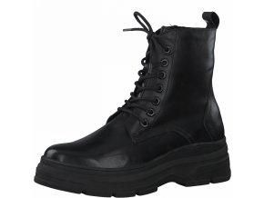 Marco Tozzi dámská zimní obuv 2-26297-27