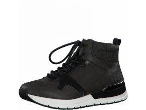 Tamaris dámská kotníková obuv 1-25204-27